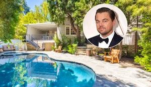 Leonardo DiCaprio Lists Century-Old Los Angeles Home for $5.75 Million