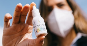 This Nasal Spray Protects Against Viruses